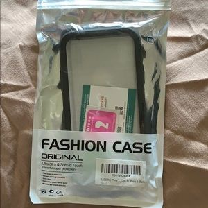Accessories - Fashion Case with screen protection